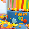 Rubins First Birthday-4
