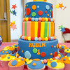Rubins First Birthday-5
