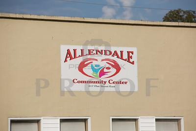 Let's Talk Allendale
