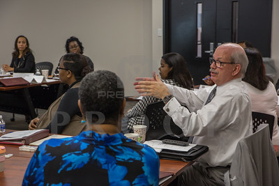 SC Commission For Minority Affairs Meeting