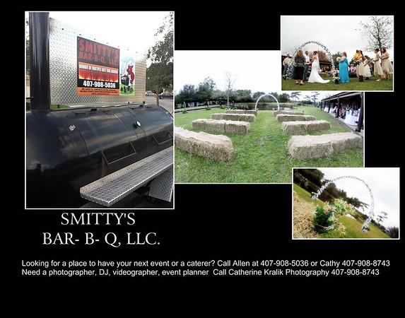 SMITTY'S BAR- B- Q