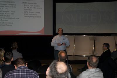 SMPTE 13 fevrier 2012