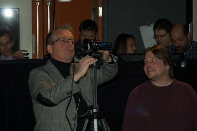 Daniel Despa, SMPTE Montréal 13 fevrier 2012