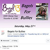 Bagels for Bullies 5-27-2017