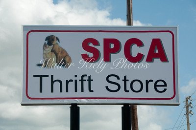 SPCA Thrift Store Merritt Island Ribbon Cutting