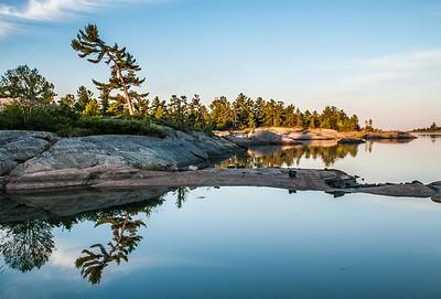 080 Morning Reflection