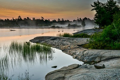 067 Misty Morning