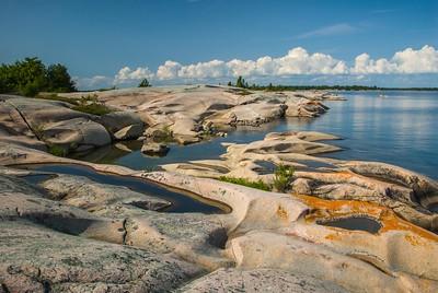 011 Pratt Island