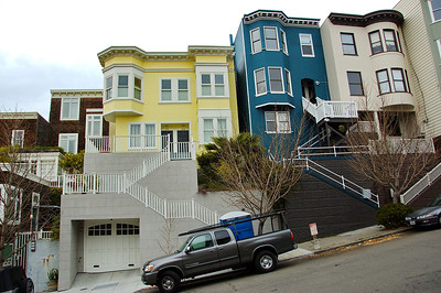 SF Townhomes