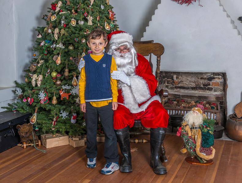 Santa at the Adobe 2014 (7)