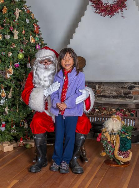 Santa at the Adobe 2014 (15)