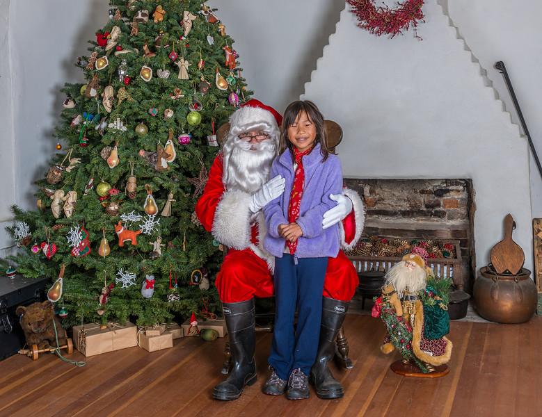Santa at the Adobe 2014 (14)
