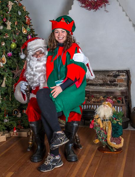 Santa at the Adobe 2014 (9)