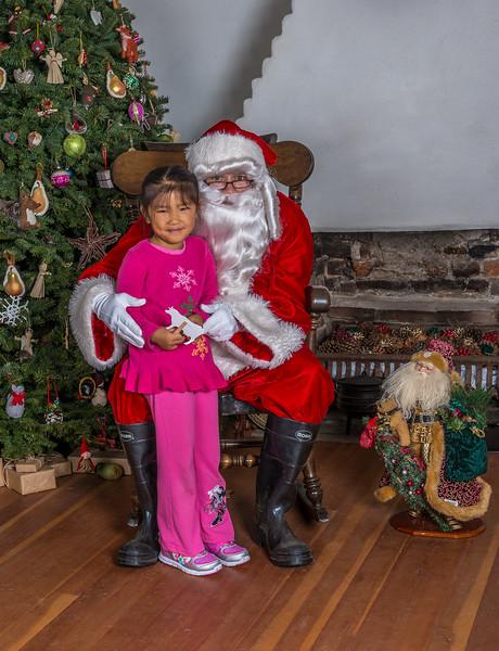 Santa at the Adobe 2014 (11)
