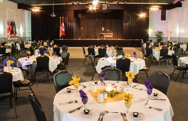Sarasota Event Center