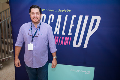 Endeavor Miami Scale UP-226