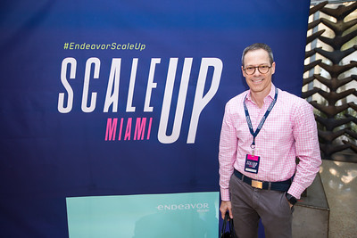 Endeavor Miami Scale UP-224