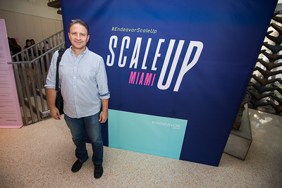 Endeavor Miami Scale UP-228
