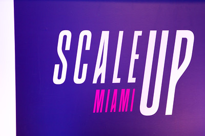 Endeavor Miami Scale UP-211