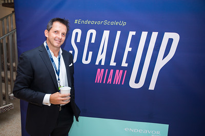 Endeavor Miami Scale UP-222