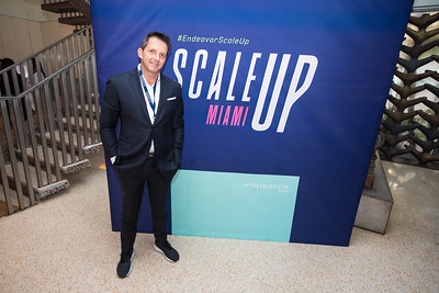 Endeavor Miami Scale UP-223