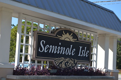 Seminole Isle Home