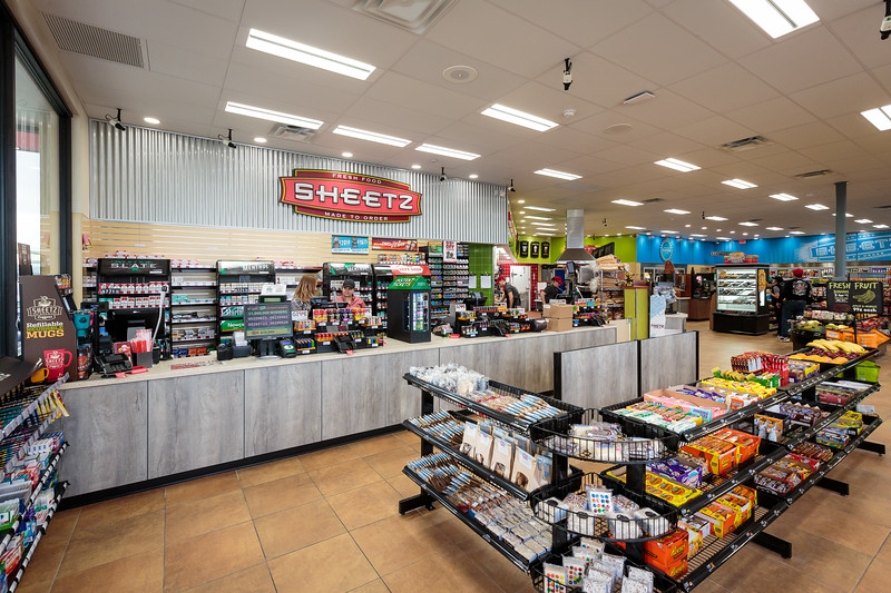 Franklin Park-Nicholson Road Sheetz-1