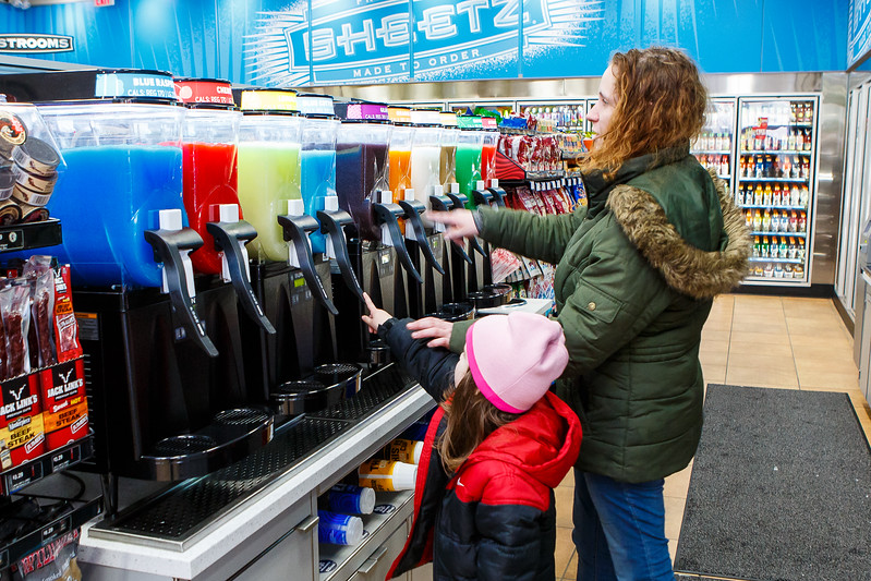 Sheetz- Harmar store-203