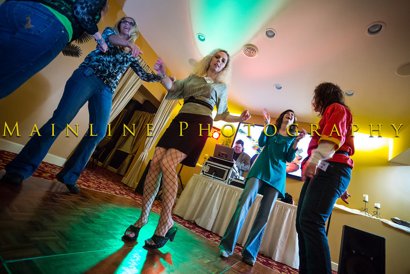 Sigmas Conference Center 80's night-62