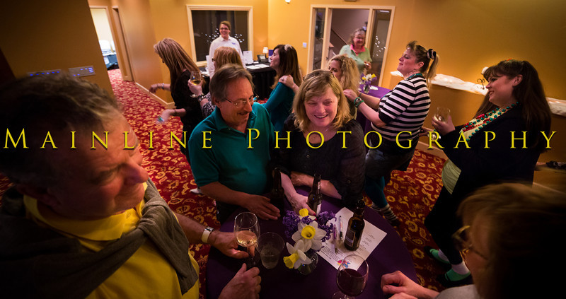 Sigmas Conference Center 80's night-56