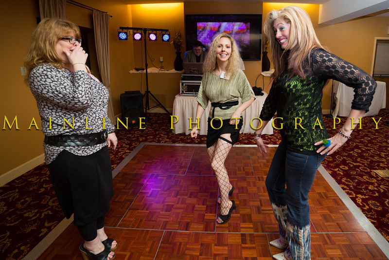 Sigmas Conference Center 80's night-42