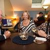 Jim, Sharon Gregory & Margi in the Lounge