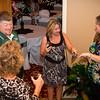 Jon, Toni & Meghan in the Foyer