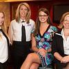 Sigmas Staff - Melanie, Kathy, Gretchen & Sharon