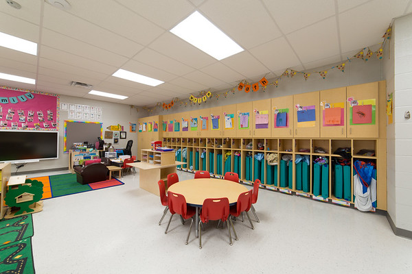 Siloam Springs Northside Elementary Addition