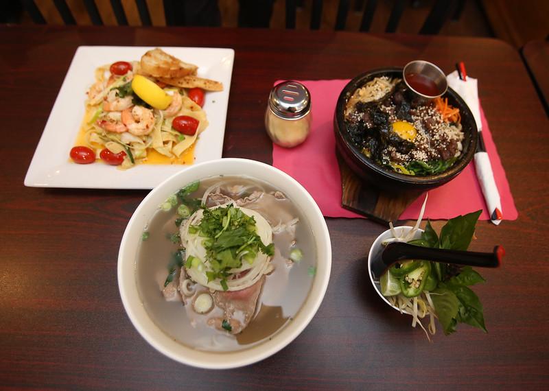 Asian restaurant lowell — pic 6