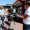 Boulder Promo Video Filmed with SkySight Camera