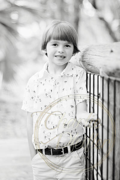 Fosen Family May 2018 - 066bw