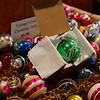 KRISTOPHER RADDER - BRATTLEBORO REFORMER<br /> Antique ornaments for sale at Windham Antiques.