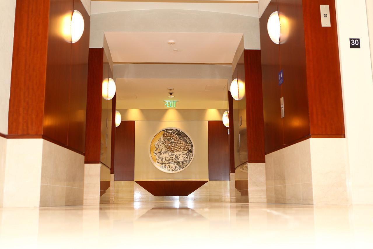 2011-2012 Installation & Awards Ceremony @ Sabadell Finacial Center