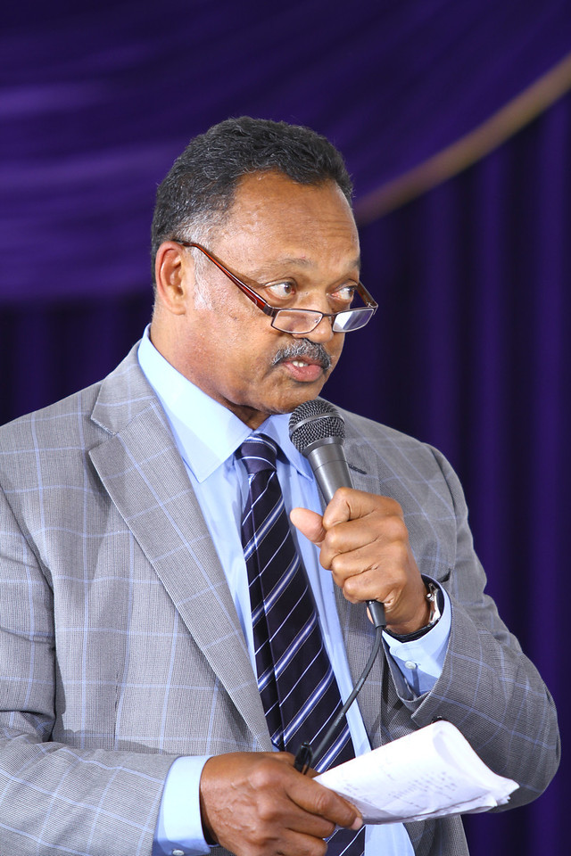 """Rev. Jesse Jackson<br /> Congressional Black Caucus Town Hall Meeting on Jobs, at Mt. Hermon A.M.E.C. Mia at 6pm. Live on MSNBC with Congresswoman Frederica Wilson and the 10 members of the Congressional Black Caucus """"How to get America back to work"""". <a href=""""http://www.mthermonamec.org"""">http://www.mthermonamec.org</a><br /> Rev. John F White II, Pastor       <a href=""""http://www.MTHERMONAMEC.org"""">http://www.MTHERMONAMEC.org</a>"""