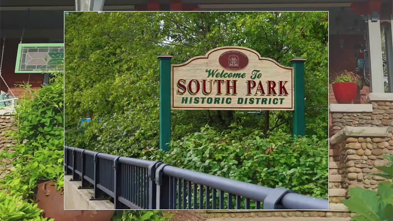 208 Park Street