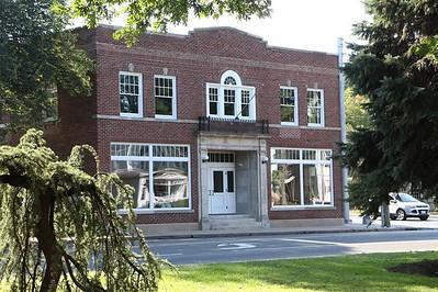 Southington Community Cultural Arts Center