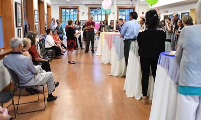 Southington Cultural Arts Center - 1st Anniversary Party