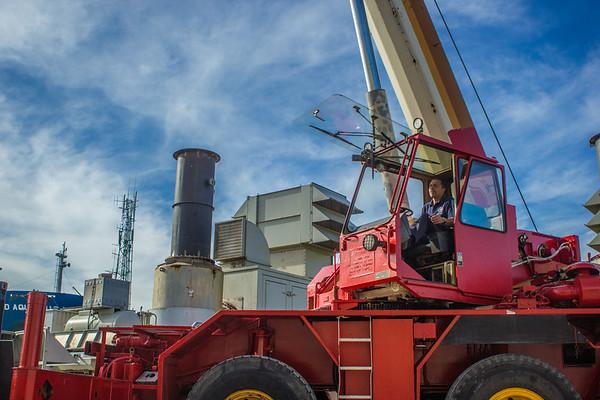 SoEnergy International – Gibraltar 2012