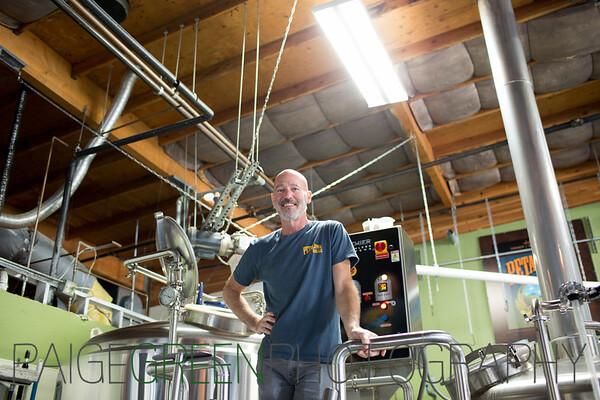 Petaluma Hills Brewing Co