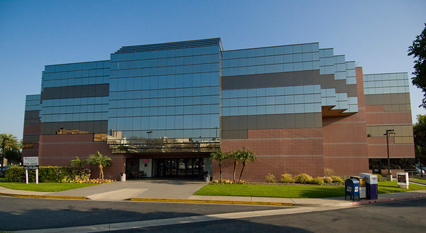 Southern California Center for Neuroscience and Spine