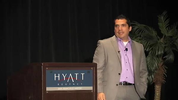 Speaker Presentation Documentation.<br /> Voice over Power Point slides.<br /> <br /> Speakers: Michel Lopez<br /> Event: AA-ISP Inside Sales 2012<br /> part  2of2