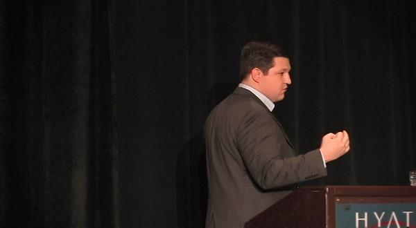 Speaker Presentation.<br /> Video documentation of a Speaker<br /> edited with Power Point slides.<br /> <br /> Speaker: TedMartin<br /> Event: AA-ISP Inside Sales 2012<br /> Part 2of2
