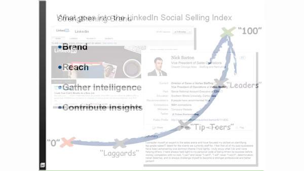 Speaker Presentation Documentation.<br /> Voice over Power Point slides.<br /> <br /> Speakers: <br /> Ralf VanSosen & Anneke Seley<br /> Event: AA-ISP Inside Sales 2012<br /> Part 2of3